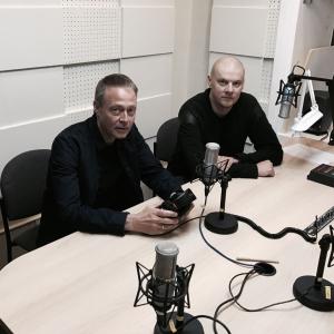 Jānis Kalējs: Latvija ārvalstu filmu veidotājiem var piedāvāt vidi un profesionāļu darbu