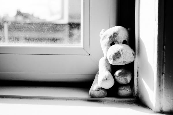 Bērni - vecāku cietuma pieredzes mantinieki