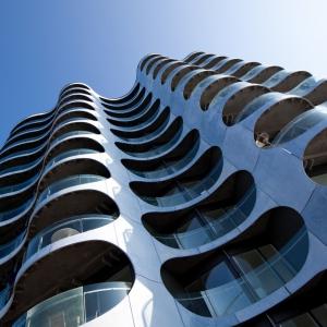 Jauno arhitektu skatījums uz mūsdienu iespējām un praksi