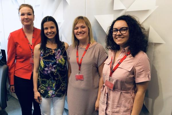 Iepazīstam L'Oreal stipendijas Sievietēm zinātnē 2019.gada laureātes